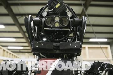 The Dawn of Killer Robots